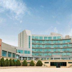 Отель Ramada Baku Азербайджан, Баку - 2 отзыва об отеле, цены и фото номеров - забронировать отель Ramada Baku онлайн парковка