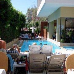 Caligo Apart Hotel бассейн фото 3