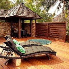 Отель Villa Anuanua - Moorea Папеэте фото 2