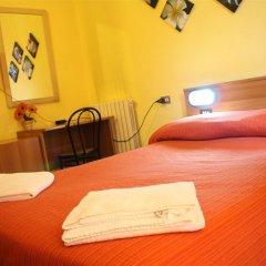 Hotel Brasil Milan удобства в номере фото 2