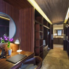Отель The St. Regis Mauritius Resort комната для гостей