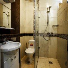 Бутик-отель Эльпида ванная