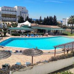 Отель Luz Ocean Club фото 17