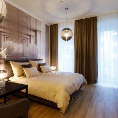 Отель Vienna Westside Apartments Австрия, Вена - отзывы, цены и фото номеров - забронировать отель Vienna Westside Apartments онлайн комната для гостей фото 3