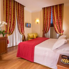 Отель Milton Roma Рим комната для гостей