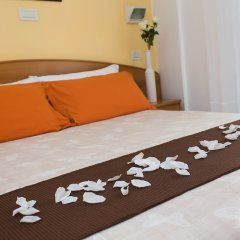 Отель Emilia Италия, Римини - отзывы, цены и фото номеров - забронировать отель Emilia онлайн в номере фото 3
