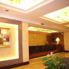 Отель Yinyi Hotel Китай, Чжуншань - отзывы, цены и фото номеров - забронировать отель Yinyi Hotel онлайн интерьер отеля