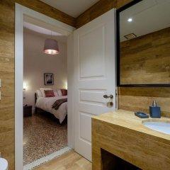 Отель Guarana Италия, Венеция - отзывы, цены и фото номеров - забронировать отель Guarana онлайн ванная