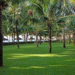 Отель Sunny Beach Resort Фантхьет фото 12