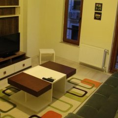 Class Suit Residence Турция, Канаккале - отзывы, цены и фото номеров - забронировать отель Class Suit Residence онлайн комната для гостей фото 2