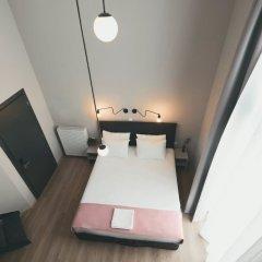 Отель BED in Athens Греция, Афины - отзывы, цены и фото номеров - забронировать отель BED in Athens онлайн балкон