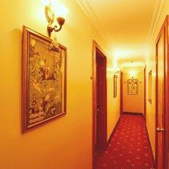 Santa Ottoman Hotel Турция, Стамбул - 1 отзыв об отеле, цены и фото номеров - забронировать отель Santa Ottoman Hotel онлайн интерьер отеля