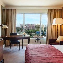 Corinthia Hotel Lisbon комната для гостей фото 3