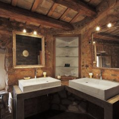 Hotel Can Darder ванная