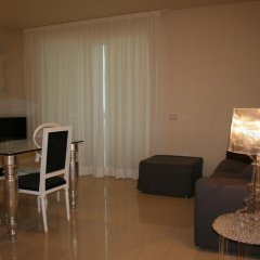 Отель Perla del Parco Италия, Риччоне - отзывы, цены и фото номеров - забронировать отель Perla del Parco онлайн комната для гостей фото 5