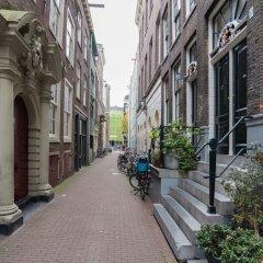 Апартаменты Old Centre Apartments - Nieuwmarkt Area фото 2