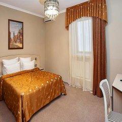 Отель Прага Стандартный номер фото 15