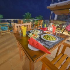 Отель Hathaa Beach Maldives Мальдивы, Мале - отзывы, цены и фото номеров - забронировать отель Hathaa Beach Maldives онлайн питание