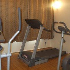 Отель Satori Haifa Хайфа фитнесс-зал фото 3