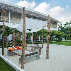 Отель Evexia Beach Collection Laamu детские мероприятия