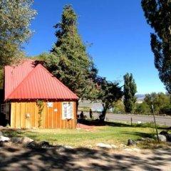 Отель Tioga Lodge at Mono Lake США, Ли Вайнинг - отзывы, цены и фото номеров - забронировать отель Tioga Lodge at Mono Lake онлайн фото 11