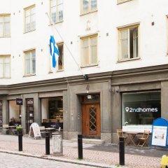 Отель 2ndhomes Iso Freda Финляндия, Хельсинки - отзывы, цены и фото номеров - забронировать отель 2ndhomes Iso Freda онлайн с домашними животными