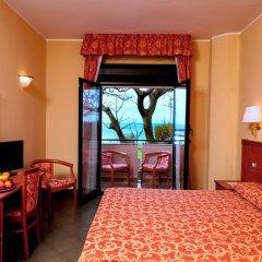 Отель Florio Park Hotel Италия, Чинизи - отзывы, цены и фото номеров - забронировать отель Florio Park Hotel онлайн комната для гостей фото 4