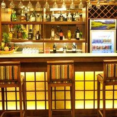 Отель Gray Line Halong Cruise Халонг гостиничный бар