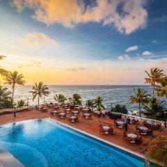 Mount Lavinia Hotel бассейн