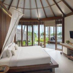 Отель Haadtien Beach Resort комната для гостей фото 3