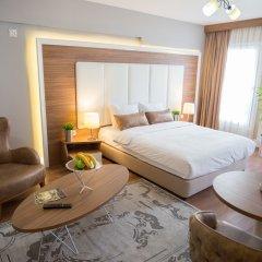 A Royal Suit Hotel Турция, Кайсери - отзывы, цены и фото номеров - забронировать отель A Royal Suit Hotel онлайн комната для гостей фото 4