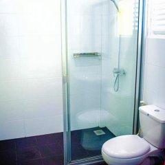 Отель The Wild Heaven ванная