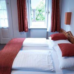 Отель Doktorschlössl Австрия, Зальцбург - отзывы, цены и фото номеров - забронировать отель Doktorschlössl онлайн комната для гостей фото 4