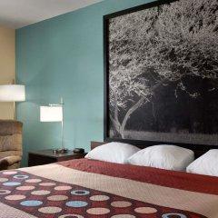Отель Super 8 Effingham комната для гостей фото 2