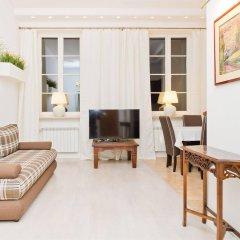 Апартаменты Stone Steps Apartments комната для гостей фото 4
