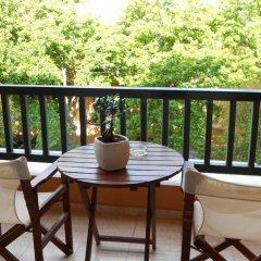 Отель Acrotel Athena Pallas Village балкон