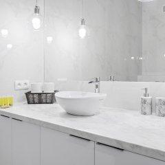 Апартаменты Wilanow Lovely Apartment ванная фото 2