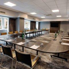 Отель Hilton Edinburgh Carlton фото 8