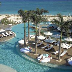 Отель The Palms Turks and Caicos бассейн фото 3