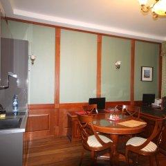 Апартаменты Four Squares Apartments on Tverskaya в номере