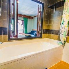 Отель Amata Resort Пхукет ванная