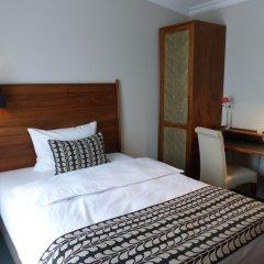 Отель Prinz Myshkin Parkhotel Германия, Мюнхен - отзывы, цены и фото номеров - забронировать отель Prinz Myshkin Parkhotel онлайн комната для гостей фото 5