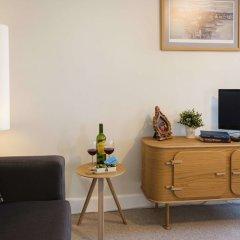Отель Bright Queen Alexandra Apartment - MPN Великобритания, Лондон - отзывы, цены и фото номеров - забронировать отель Bright Queen Alexandra Apartment - MPN онлайн комната для гостей фото 5