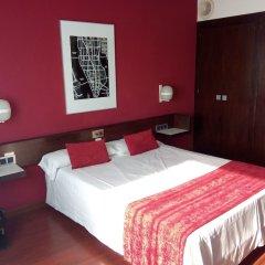 Отель America Испания, Игуалада - отзывы, цены и фото номеров - забронировать отель America онлайн сейф в номере