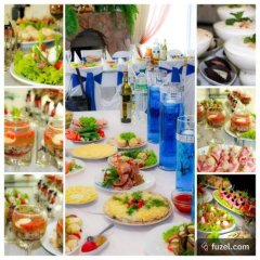 Гостиница «4 сезона» Украина, Борисполь - 2 отзыва об отеле, цены и фото номеров - забронировать гостиницу «4 сезона» онлайн питание фото 3
