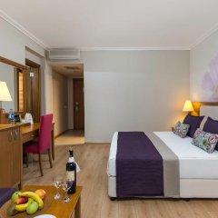 Club Hotel Felicia Village - All Inclusive 4* Стандартный номер
