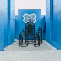 Отель Villa Madura Wings Style by Tropiclook интерьер отеля