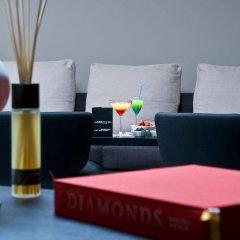 Отель TRYP by Wyndham Antwerp в номере фото 2