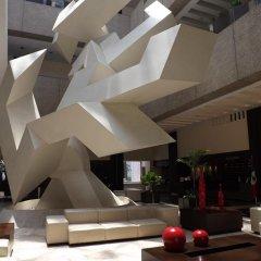Отель Royal Pedregal Мехико фитнесс-зал фото 2