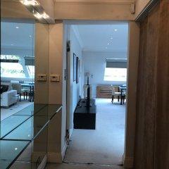 Апартаменты Beaufort Gardens Apartment Лондон интерьер отеля фото 2